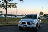 Picture of 2006 Jeep Liberty Limited 4WD, gallery_worthy