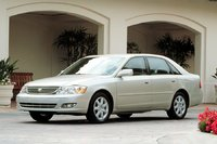 Picture of 2001 Toyota Avalon XL, gallery_worthy