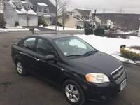 Picture of 2008 Chevrolet Aveo LT Sedan FWD, gallery_worthy