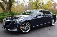 Picture of 2016 Cadillac CT6 2.0T Luxury RWD, exterior, gallery_worthy