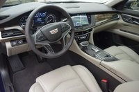 Picture of 2016 Cadillac CT6 2.0T Luxury RWD, interior, gallery_worthy