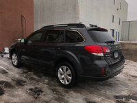 Picture of 2011 Subaru Outback 3.6R Limited, gallery_worthy