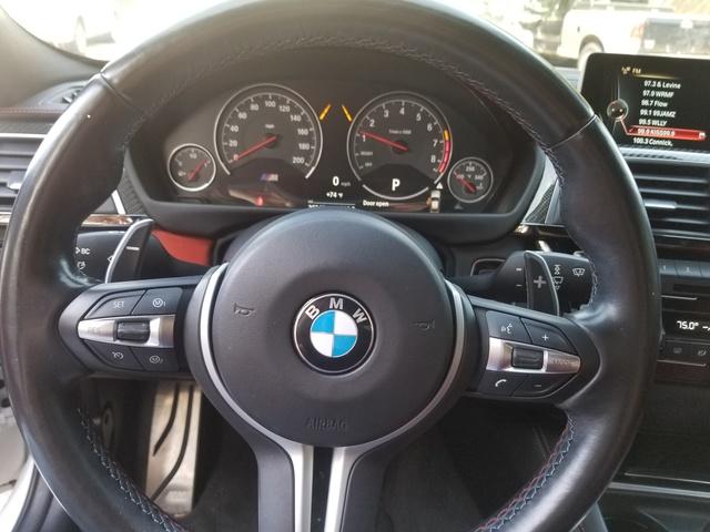 Picture of 2016 BMW M3 Sedan RWD, gallery_worthy