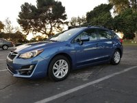 Picture of 2015 Subaru Impreza 2.0i Premium, gallery_worthy