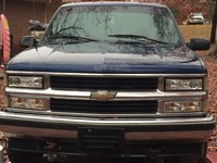 Picture of 1996 Chevrolet Suburban K1500 4WD, gallery_worthy