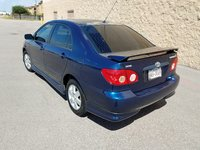 Picture of 2007 Toyota Corolla S, gallery_worthy