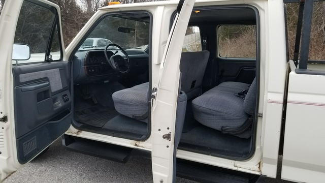 Picture of 1990 Ford F-350 4 Dr XLT Lariat Crew Cab LB, gallery_worthy