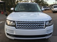 Picture of 2013 Land Rover Range Rover HSE, gallery_worthy
