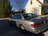 Picture of 2001 Buick LeSabre Limited Sedan FWD, gallery_worthy