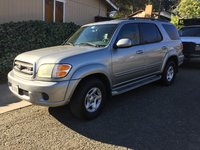 Picture of 2002 Toyota Sequoia SR5, gallery_worthy