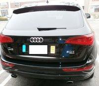 Picture of 2013 Audi Q5 2.0T quattro Premium Plus AWD, gallery_worthy