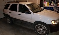 Picture of 2004 Ford Escape XLT 4WD, gallery_worthy