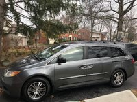 Picture of 2011 Honda Odyssey EX-L w/ DVD, gallery_worthy