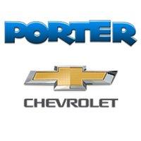 Porter Chevrolet logo