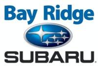 Bay Ridge Subaru logo