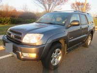 Picture of 2004 Toyota 4Runner SR5 4WD, gallery_worthy