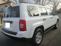 Picture of 2011 Jeep Patriot Sport, gallery_worthy