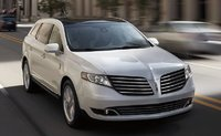 Lincoln MKT Overview