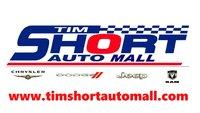 Tim Short Motors logo