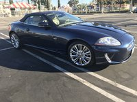 Picture of 2011 Jaguar XK-Series Convertible, exterior, gallery_worthy