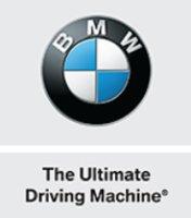 Grayson BMW logo