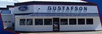 Gustafson Ford logo