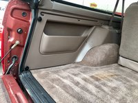 1994 ford bronco interior pictures cargurus 1994 ford bronco interior pictures