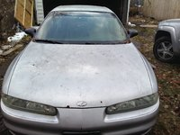 Picture of 2002 Oldsmobile Intrigue 4 Dr GL Sedan, gallery_worthy