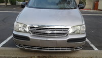 Picture of 2004 Chevrolet Venture LS Extended, gallery_worthy