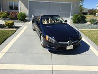 Picture of 2014 Mercedes-Benz SL-Class SL 550, gallery_worthy