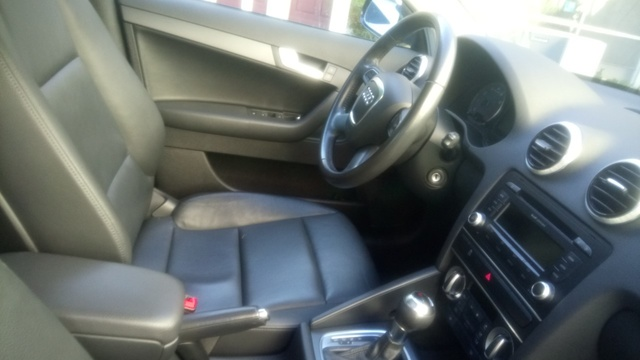 Picture of 2012 Audi A3 2.0T Premium Wagon FWD, gallery_worthy