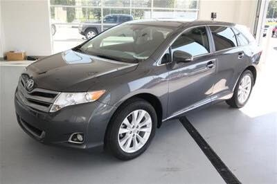 Picture of 2013 Toyota Venza LE
