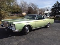 Picture of 1969 Lincoln Continental 2 Dr Coupe, exterior, gallery_worthy