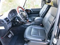 Picture of 2012 Mercedes-Benz G-Class G 550, gallery_worthy