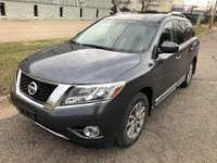Picture of 2014 Nissan Pathfinder SL 4WD, exterior, gallery_worthy