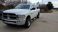 Picture of 2012 Ram 2500 SLT Crew Cab 4WD, gallery_worthy
