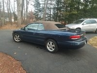 Picture of 2000 Chrysler Sebring JXi Convertible, gallery_worthy