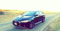 Picture of 2015 Mitsubishi Lancer Ralliart, gallery_worthy