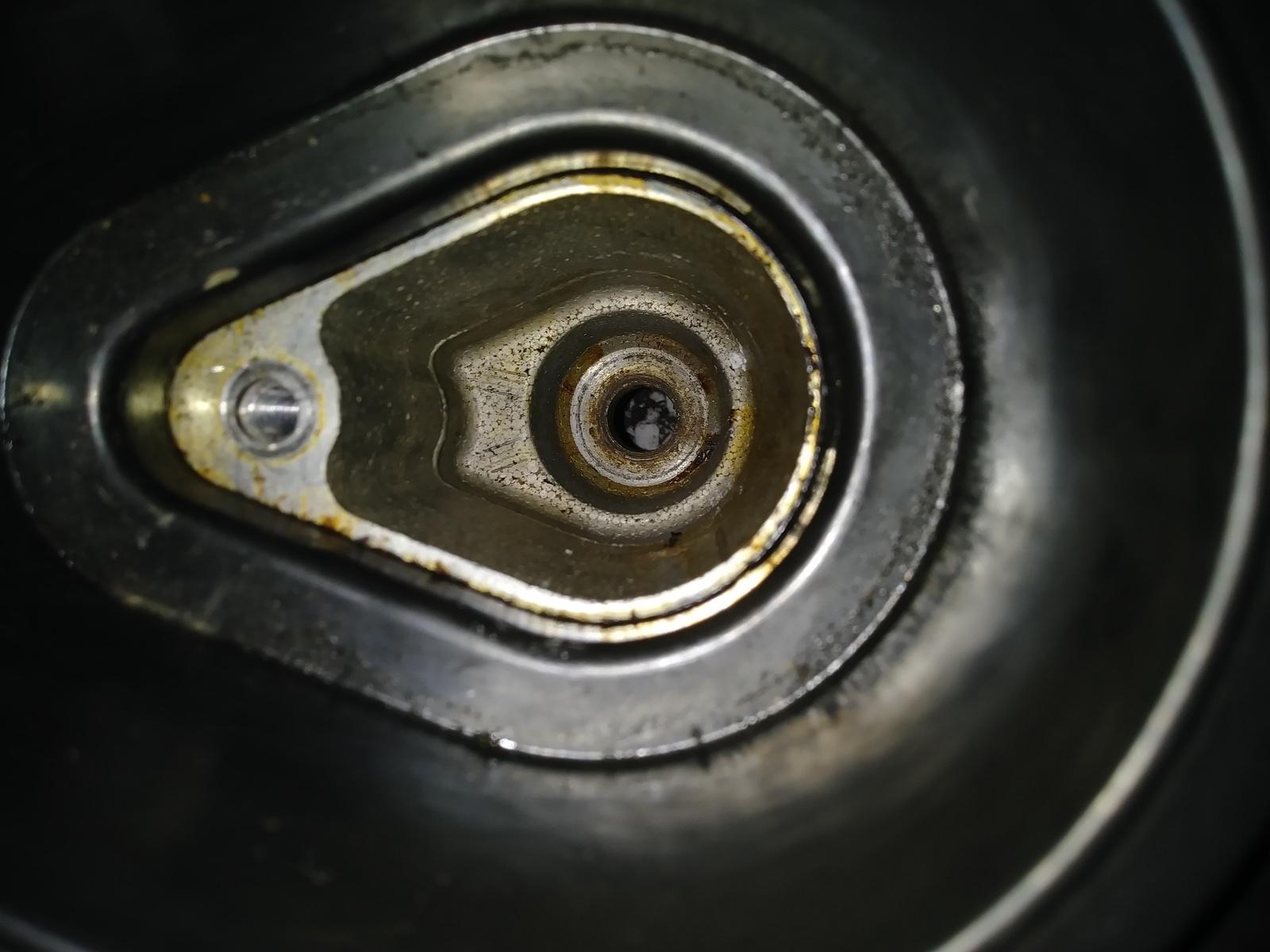 Chevrolet TrailBlazer Questions - Spark plug broke in hole - CarGurus