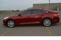 Picture of 2014 Hyundai Azera FWD, exterior, gallery_worthy