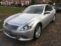 Picture of 2012 INFINITI G25 x AWD, exterior, gallery_worthy