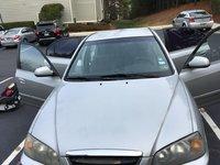 Picture of 2006 Hyundai Elantra GLS Sedan FWD, gallery_worthy