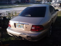 Picture of 2001 Mercury Sable LS Premium, gallery_worthy