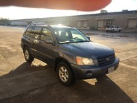 Picture of 2002 Toyota Highlander Base 4WD, exterior, gallery_worthy