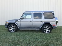 Picture of 2011 Mercedes-Benz G-Class G 55 AMG, gallery_worthy