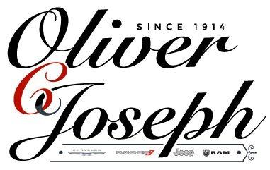 Oliver C Joseph Used Cars Inventory
