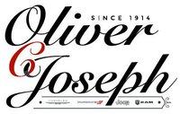 Oliver C. Joseph Chrysler Dodge Jeep Ram logo