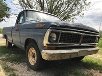 Picture of 1971 Ford F-100, exterior, gallery_worthy