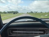 Picture of 1971 Ford F-100, interior, gallery_worthy