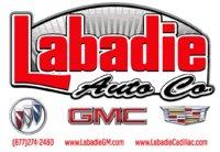 Labadie Buick Cadillac GMC logo